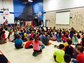 PBIS Assembly