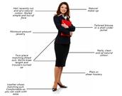 Women's Dress Code