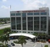 Kendall region medical center