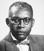 Francois Duvalier a.k.a. Papa Doc