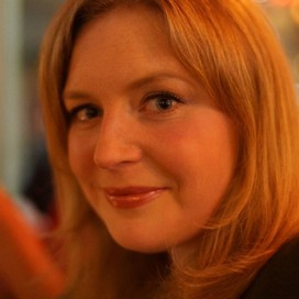 Sarah Schacht profile pic