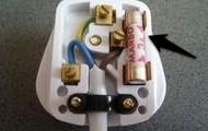 Fuse in a Plug