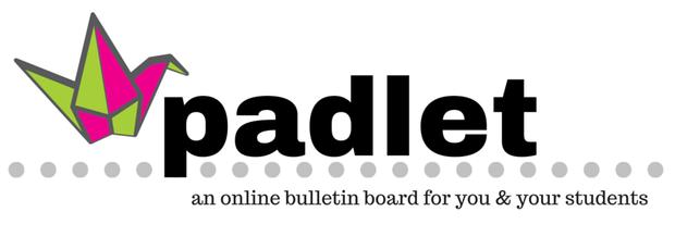 Image result for padlet