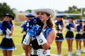 News from The WHS Blue Belles