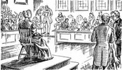 At her Trial
