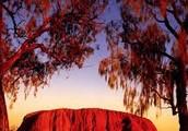 What is Uluru