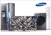 Samsung's Electronics
