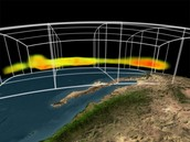NASA's Increased Accuracy Weather Forecast Technology