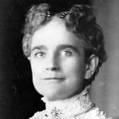 Ida Mckinley