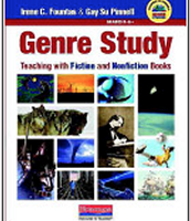 Genre Study by Fountas and Pinnell