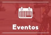 Eventos Locais e Regionais