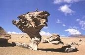 Wind erosie