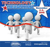 GaETC Application to Present: NOW OPEN!