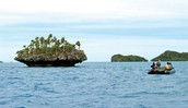 6. WAS THIS MICRONESIA?