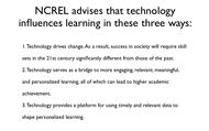 3 Ways Technology Influcences