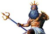 Poseidon's Origin