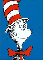 Roan Forest Celebrates Dr. Seuss Week          -               February 29th-March 4th