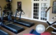Fitness Center!*