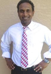 Keron C. Ramjattan