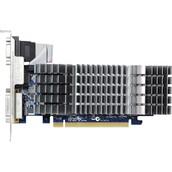 ASUS GeForce 210 1GB GDDR3 PCI-E