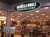 Barnes and Nobles