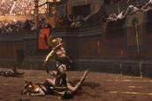 Gladiators in Rome