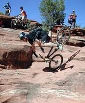 ילדים - רוכבי אופניים
