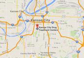 Kansas City Drug treatment center
