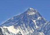Impact on Everest