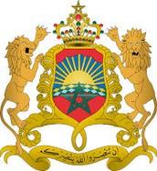 סמל מרוקו