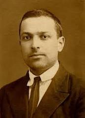 Lev S. Vygotsky (1896-1934)