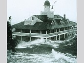 Hurricane Carol happened on August 25 - September 1,1954 it was a bad and damaging hurricane