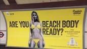 ¿Tienes ya el cuerpo para la playa?