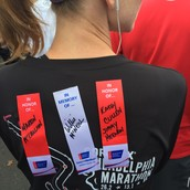 JURISolutions' Helen Heenan & the Philadelphia Marathon