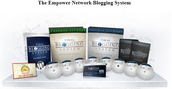 The Empower Network Blogging System
