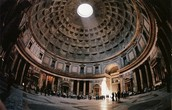 Some Background Knowledge on Roman Architecture:
