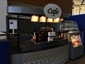 The Jaguar Café
