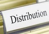 Distributor, #17