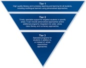 The Tiered Approach
