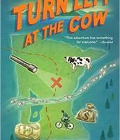 Turn Left at the Cow by Lisa Bullard