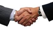 Samarbejder - alle sammen