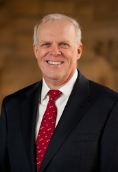 Stanford University President !