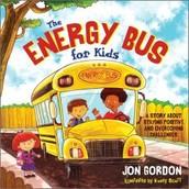 Hop on the Energy Bus