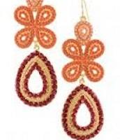 Capri Chandelier Earring, regular price $49, sale price $15