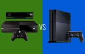X-Box 1 and PS4, huge advancements in video game technology