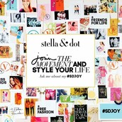 LOVE OUR PRODUCTS?  THINK ABOUT BEING A STYLIST!