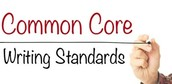 Writing in the Common Core