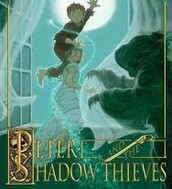 Book Two: Peter and the Shadow Thieves