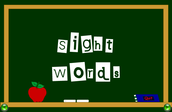 Learning Sight Words Through Repetition