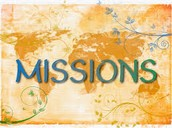 Mission Trips Informational Meetings
